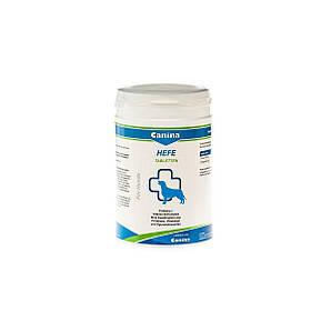Витамины для собак Canina Hefe 800г 992 таблеток комплекс с энзимами, аминкислотами
