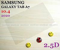 Захисне скло 2,5 d Ivanaks для Samsung Galaxy Tab A7 10.4 2020 SM T500 T505