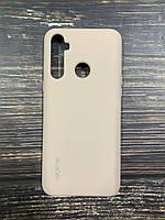 "Чехол Realme 6i - ""Пудра №19"" Silicon Case"