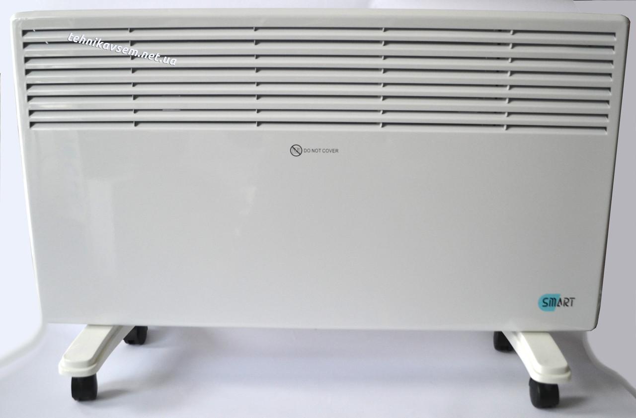 Конвектор Smart PN2000-W