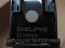Катушка зажигания модуль на Opel  Z16XEP и Z18XER (1104082), фото 2