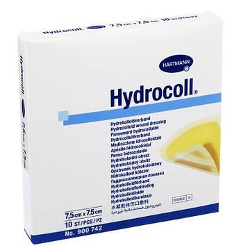 Повязка Hartmann Hydrocoll 7,5см х 7,5см