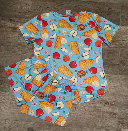 Молодежная пижама 79-3, фото 2