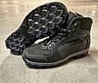 Ботинки мужские зимние спортивные на меху 40,41,42 размер, фото 6