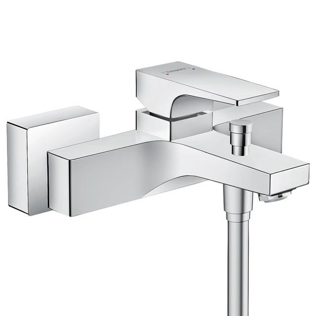 Змішувач для ванної Hansgrohe Metropol 32540000