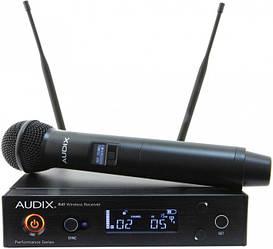 AUDIX AP41OM2B Радіосистема UHF один ручний мікрофон OM2