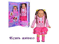 Кукла Танюша, интерактиваня, TG Кукла 1048054 (1048052)
