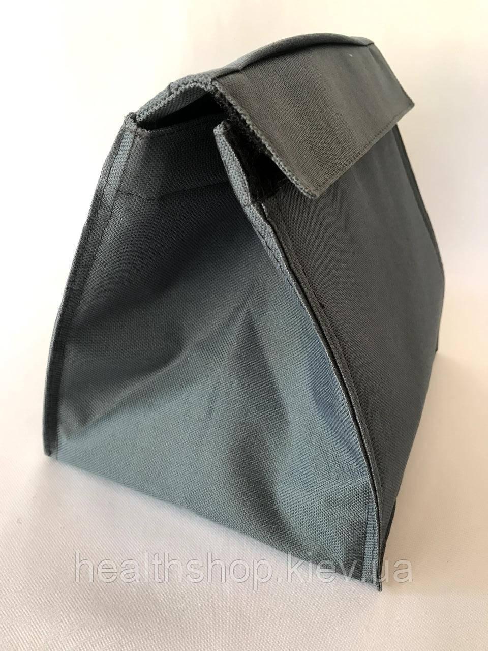 Ланчбэг компактный, сумка для еды, lanch bag
