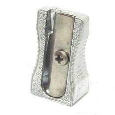 Точилка метал. одинарна ST01619