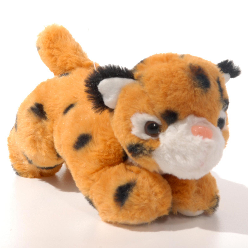 "Мягкая игрушка ""Леопард"" 00162"