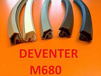 Уплотнитель для дверей deventer M680