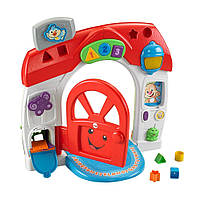 "Развивающий дом от Fisher-Price "" Смех и веселье"", фото 1"