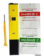 PH-метр (порошок+калибровочная отвертка)