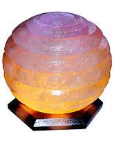 Какую соляную лампу, соляной светильник выбрать?