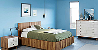 Спальный гарнитур - стильный и современный