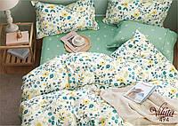 Комплект постельного белья сатин твил 494