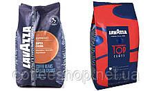 Кофейный набор Lavazza (2х): Espresso Super Crema + Top Class (№12)
