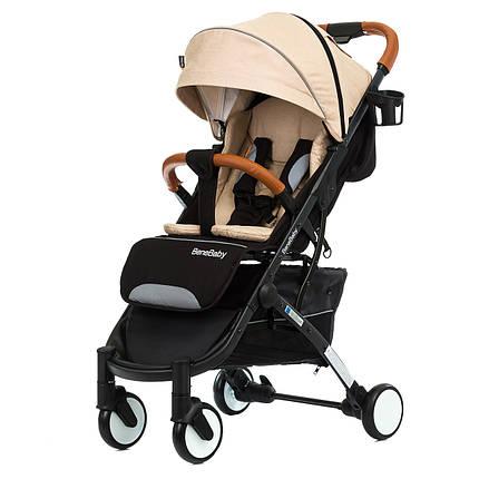 Детская прогулочная коляска BeneBaby D200 Neo, фото 2