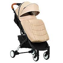 Детская прогулочная коляска BeneBaby D200 Neo, фото 3