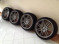 """Колеса 19"""" Audi А6"""