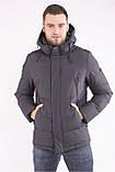 Модная мужская куртка, фото 2