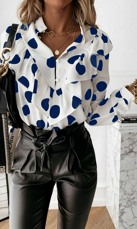 Рубашка 852686/1 50/52 белый