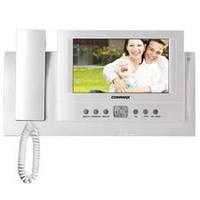 Видеодомофон цветной COMMAX CDV-72BE