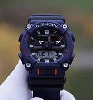 Часы Casio G-Shock GA-900-2AER Analog-Digital Sport, фото 1