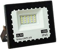 "Прожектор LED-10W Ultra Slim 900Lm 6500K IP65 SMD (ТМ""TNSy"")"