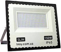 "Прожектор LED-150W Ultra Slim 13500Lm 6500K IP65 SMD (ТМ""TNSy"")"