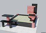 Виготовлення пам'ятників  у м. Луцьк з гарантією, фото 3