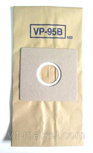 Мешок бумажный для пылесоса Samsung VP-95B код DJ74-00004B