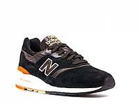 Кроссовки New Balance 997 Black