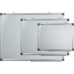 Доска магнитная сухостираемая Axent 9501 45х60 см