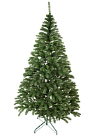 Елка литая Президентская зеленая размеры от 1,5 до 2,5 м, фото 1