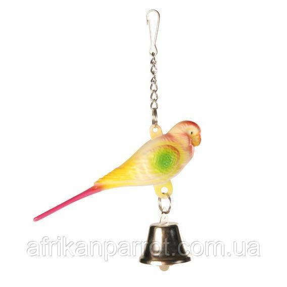 Игрушки для попугаев. (КОКИ)
