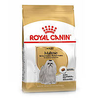 Корм для мальтезе Royal Canin Maltese Adult, 500 г, корм