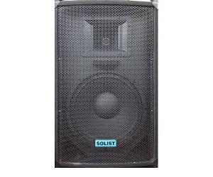 """Акустическая система активная Acoustic Solist SM115D 15""""+1"""" 350 Вт"""