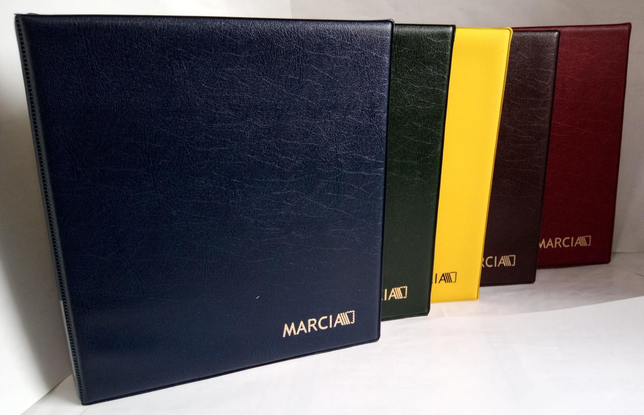 """Универсальный альбом для монет """"Marcia Lux"""" 221 ячейка"""