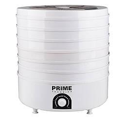 Сушарка для овочів і фруктів PRIME Technics PFD 603 W