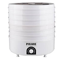 Сушилка для овощей и фруктов PRIME Technics PFD 603 W