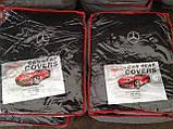 Авточехлы  на Mercedes Atego (1+1) 2004-2013,Мерседес Атего (1+1)2004-2013 года, фото 2