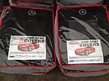 Авточехлы  на Mercedes Atego (1+1) 2004-2013,Мерседес Атего (1+1)2004-2013 года, фото 5