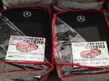 Авточехлы  на Mercedes Atego (1+1) 2004-2013,Мерседес Атего (1+1)2004-2013 года, фото 7