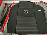Авточехлы  на Mercedes Atego (1+1) 2004-2013,Мерседес Атего (1+1)2004-2013 года, фото 3