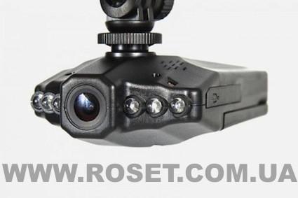 Видеорегистратор АвтомобильныйHD DVR 2,5 ЖК монитор ХИТ ПРОДАЖ!!! - Интернет-магазин «Росет» в Киеве
