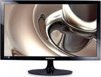 "Монитор 21.5 ""Samsung S22D300NY Black TN LED 1920x1080, 200 cd / m²; 600: 1, покрытие экрана - матовое, время"