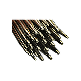 Спицы съемные стальные ChiaoGoo 10 см 7 мм, фото 3