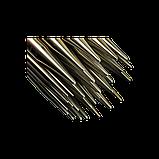 Спицы съемные стальные ChiaoGoo 10 см 7 мм, фото 4