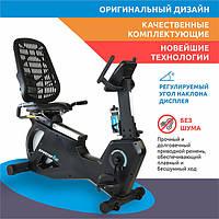 Велотренажер горизонтальный Sportop R60, фото 1
